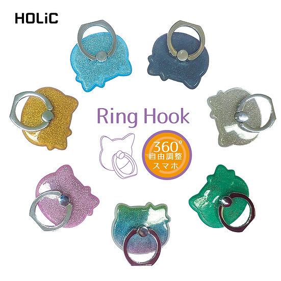 CStar  ring05 造型款手機指環扣