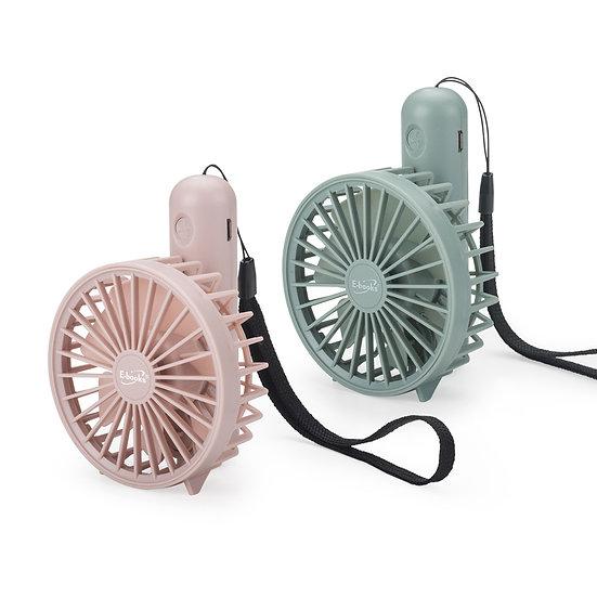 E-books K29 折疊手持兩用充電風扇
