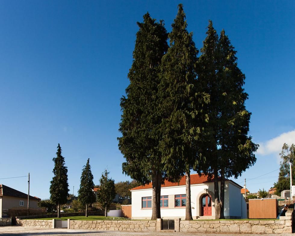 Centro Mário Cláudio