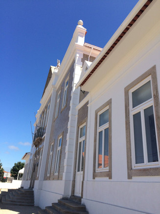 Museu Escolar Oliveira Lopes