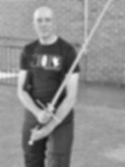 Miles Flory (OSS Coach)