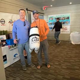 Sea Angler Gear Sponsor