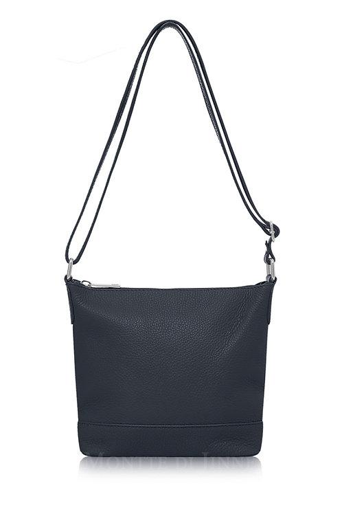 Navy Crossbody/ Tote Bag