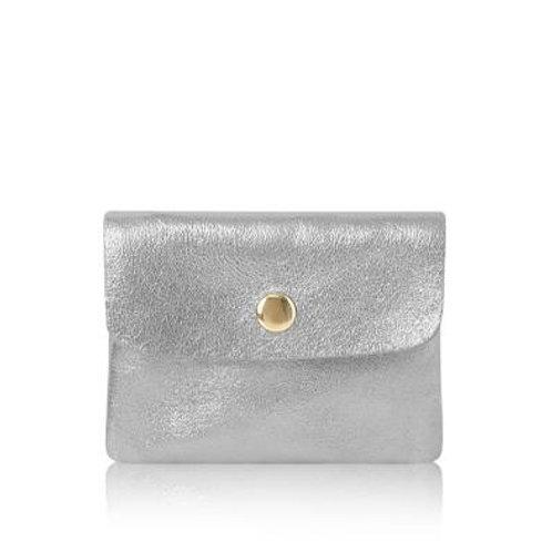Silver Small Purse