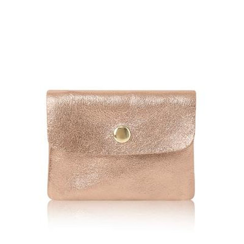 Rose Gold Small Purse