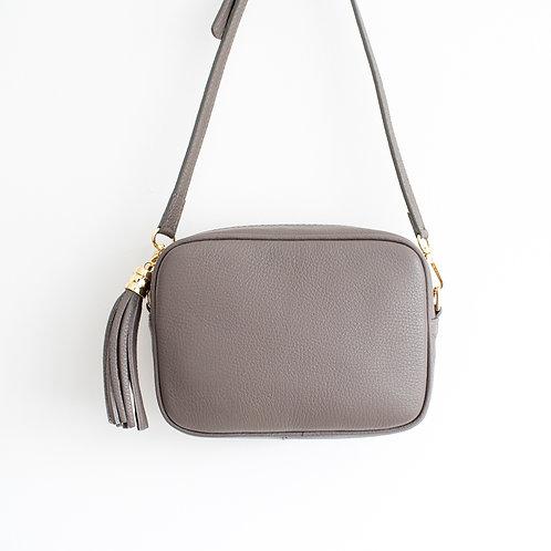 Cinder Cross Body Bag with Tassel
