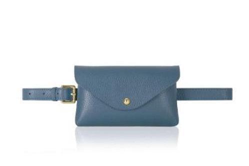 Denim Belt/ Crossbody Bag
