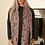 Thumbnail: Taupe Leopard Print Scarf