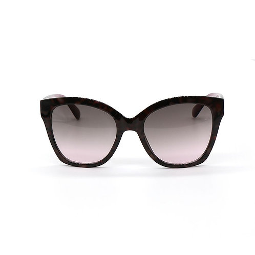 Burgundy Tortoiseshell  Sunglasses