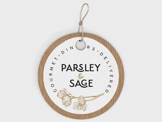 Parsley + Sage