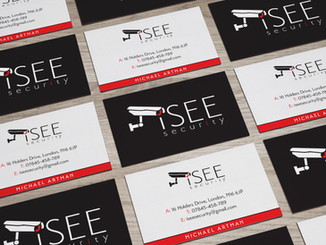 ISEE SECURITY