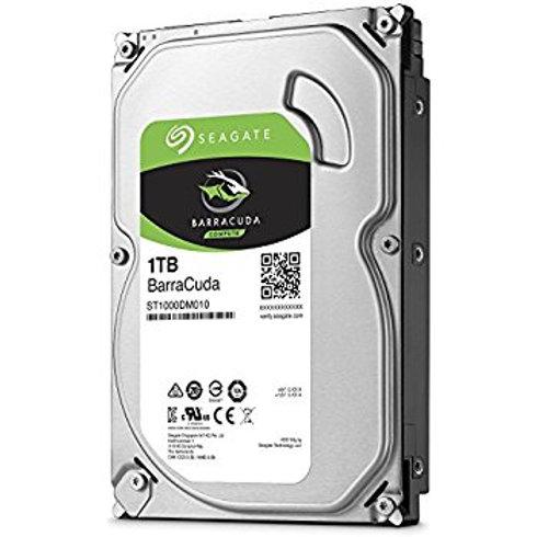 1tb Desktop HardDrive