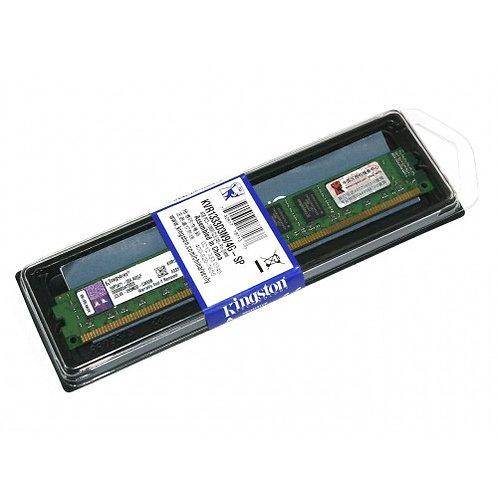 KINGSTON 4GB PC3-10600 DESKTOP RAM