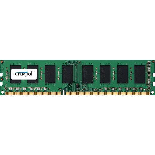 DDR3 2GB CRUCIAL RAM