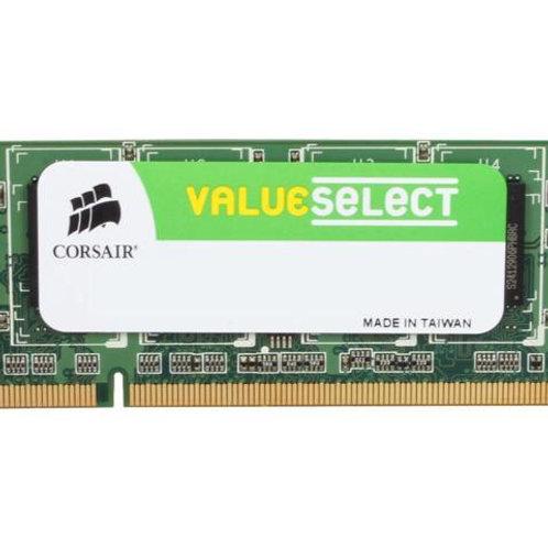 CORSAIR DDR2 2GB LAPTOP RAM