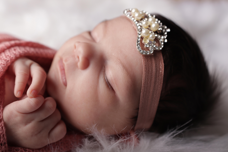 Newborn Photography Pkg 1