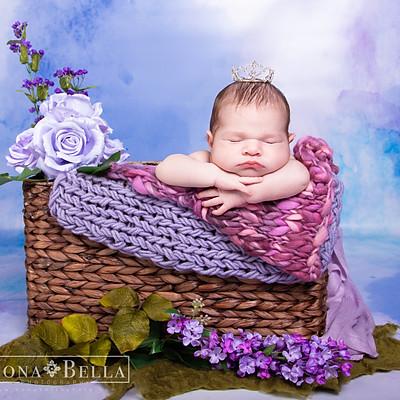 Leira Newborn