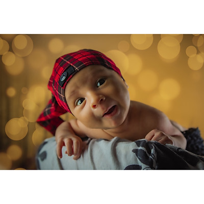 Adrian Newborn