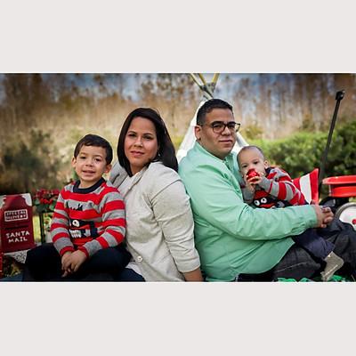 Samilca Family