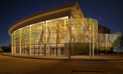 Costa Mesa Performance Arts Center