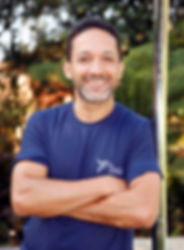 Gene Luz - Ali Fitness