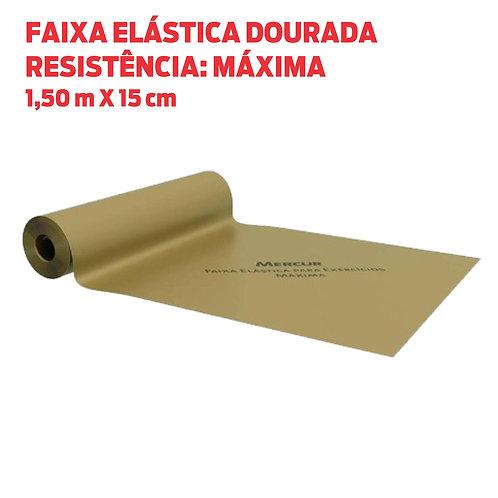 FAIXA ELÁSTICA DOURADA (MÁXIMA)