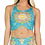 Thumbnail: Union Mandala Racerback Crop Top