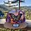 Thumbnail: Butterfly Purple Snapback Hat