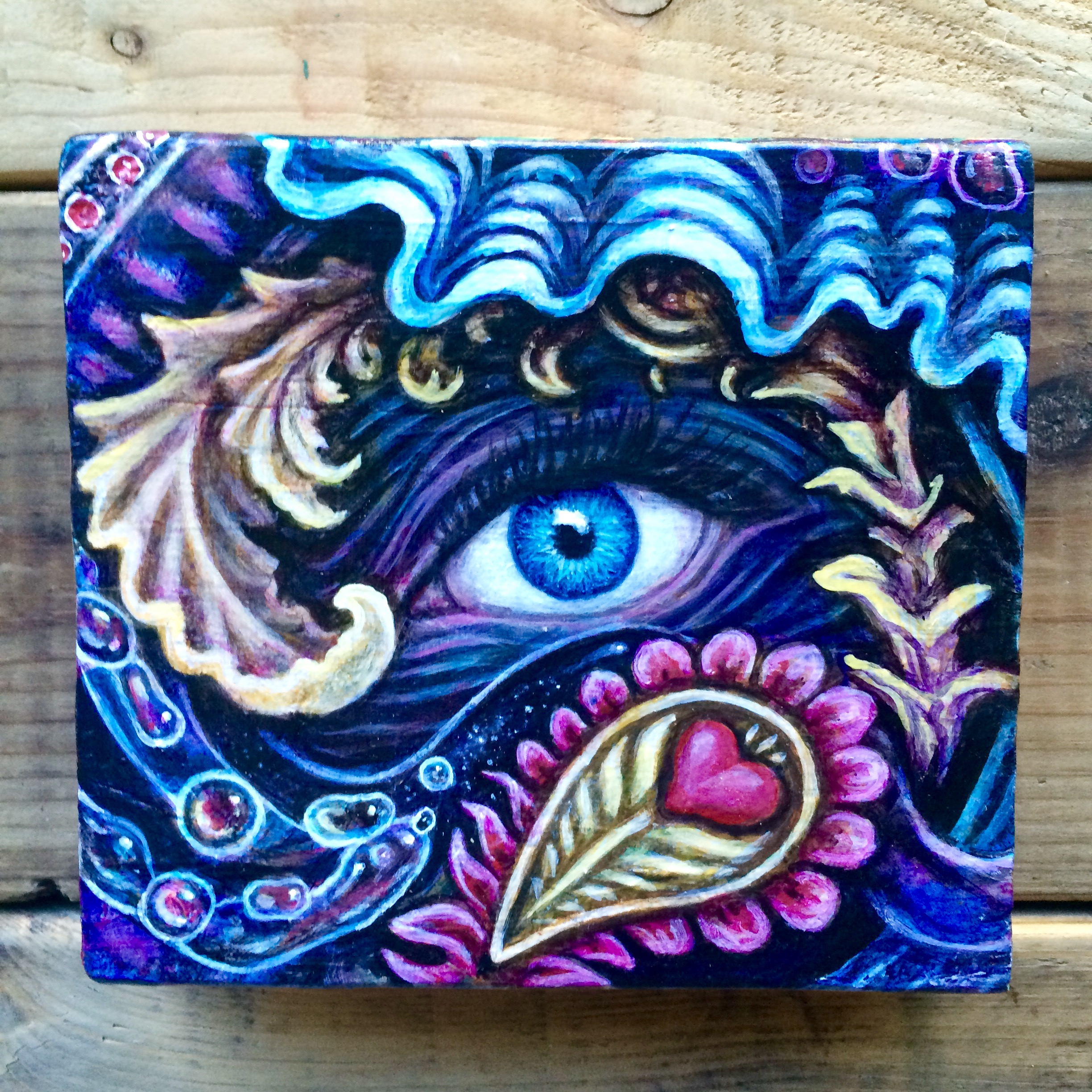 """Night Eye"""
