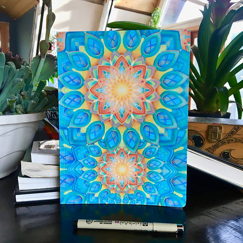 Union Mandala Sketchbook