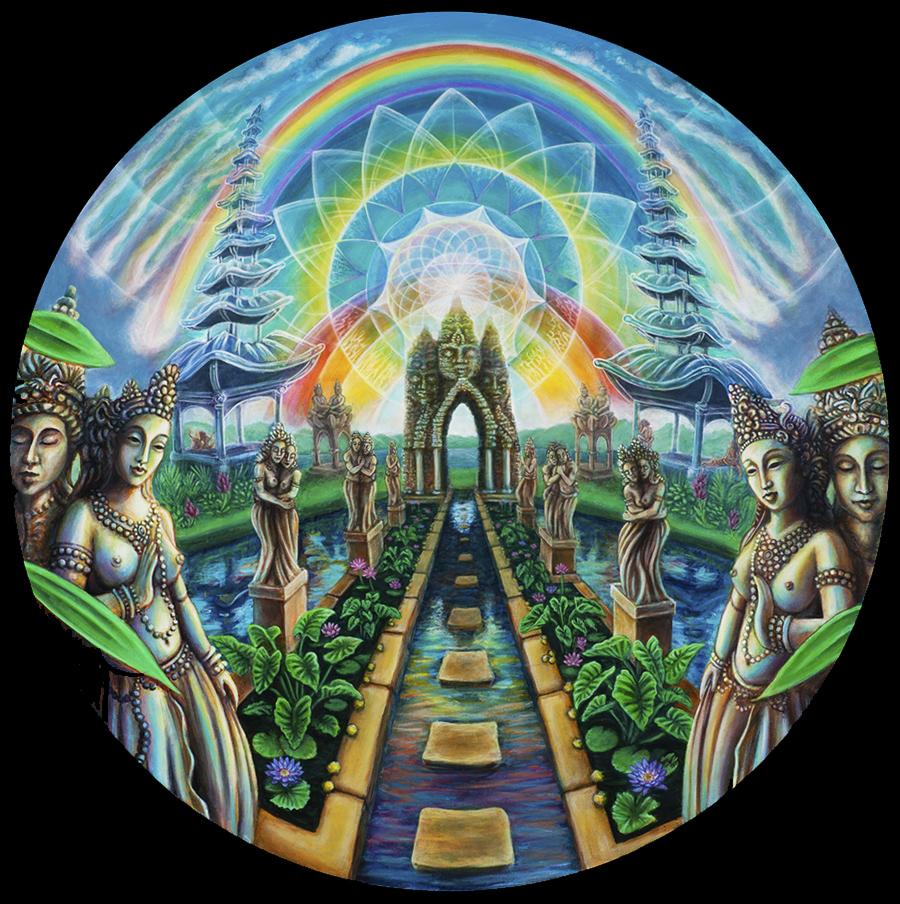 """""""New Eden"""""""