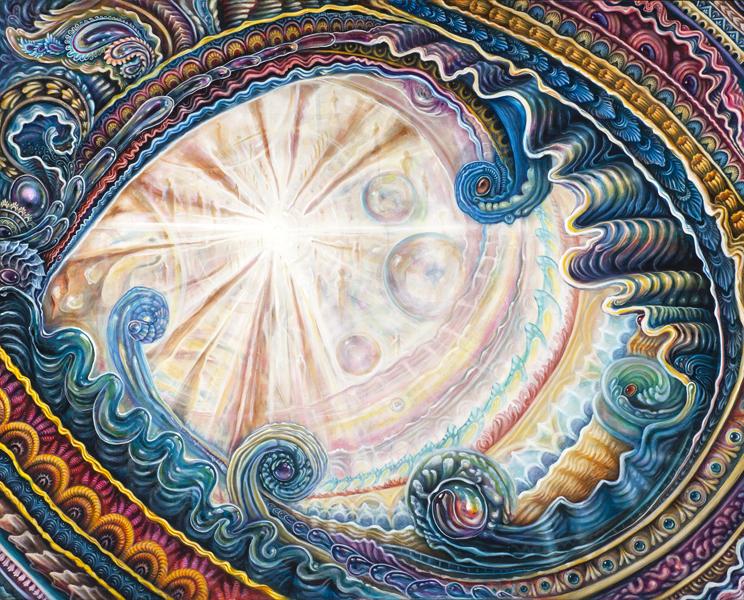 """Portal Series : Arise"""