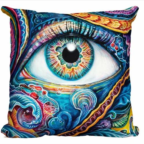 Reflection 2 Pillow