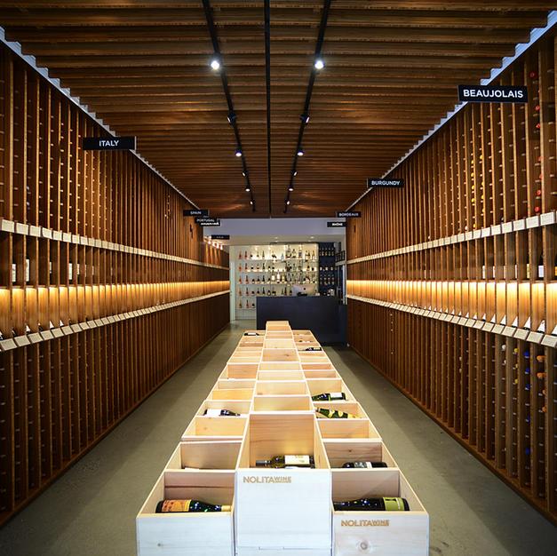 Nolita Wine Store