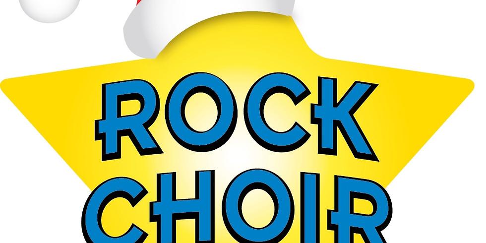 Rock Choir Concert (1)