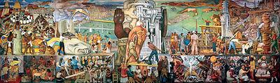 Diego Rivera, Unidad Panamericana.jpg
