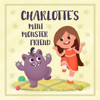 My Mini Monster Friend (Girl)