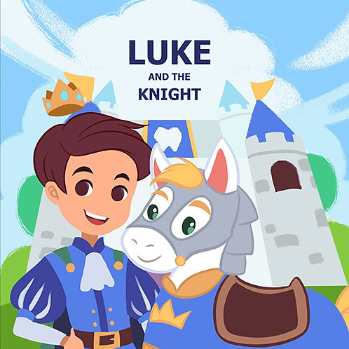 The Knight Story (Boy)