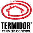 image of termidor termite control logo