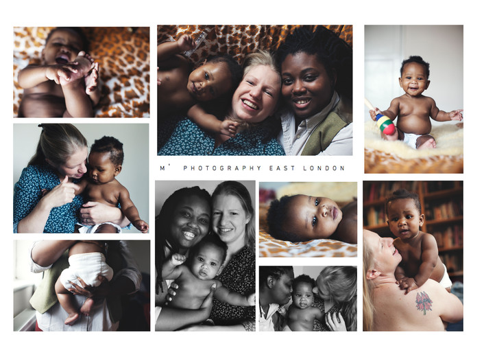 Baby photography | A little bundle of love
