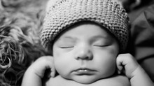 Newborn photography | From bump to baby