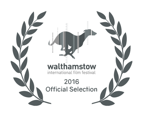Scream Queens official selection at Walthamstow film festival 2016