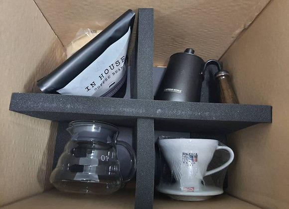 Hand Brew Set-Small