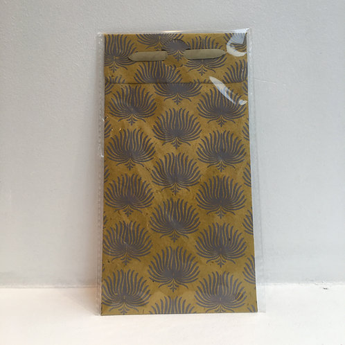 Lamali Bamboo Pin Envelope