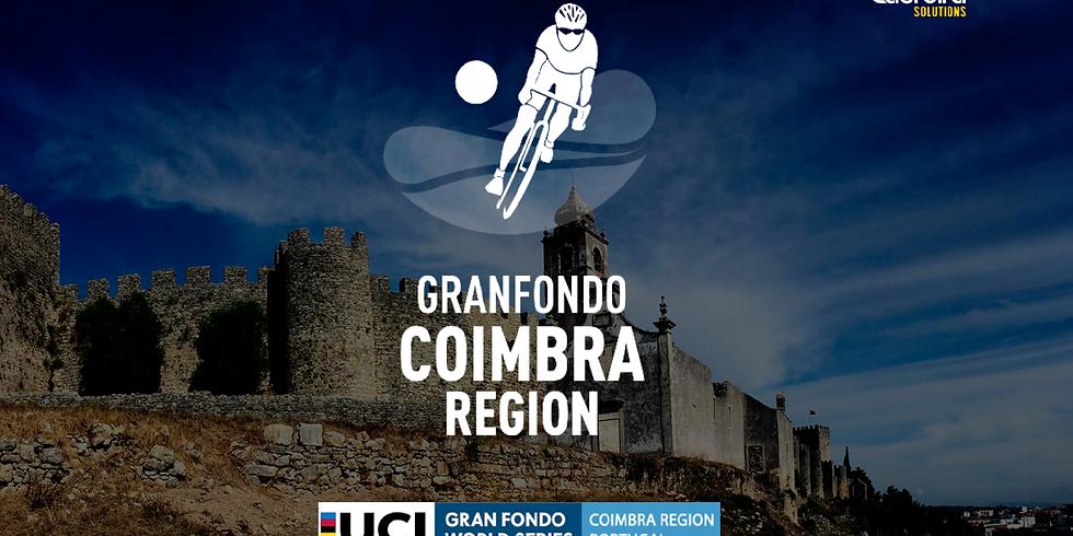 GRANFONDO COIMBRA REGION