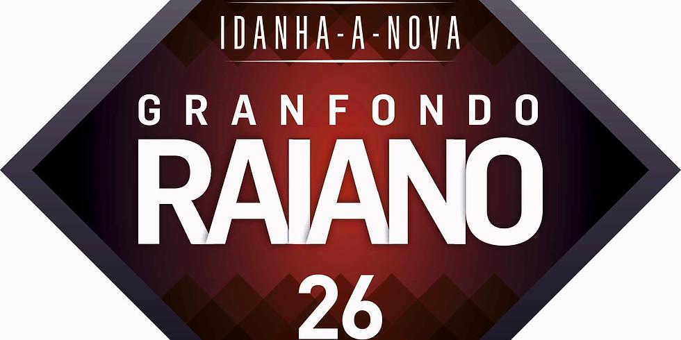 GRANFONDO RAIANO
