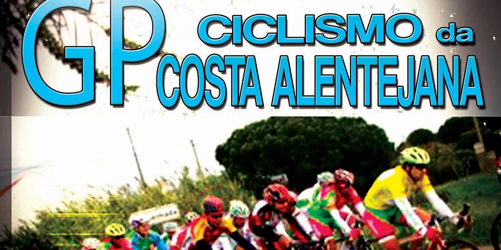 GP CICLISMO COSTA ALENTEJANA