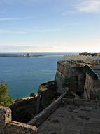 Forte São Filipe e Tróia