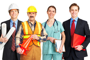 Australian Industries Employing Skilled Migrants by Sector