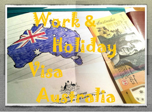 Work and Holiday Visa Update